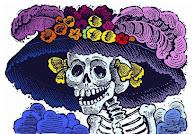 2 de noviembre día de muertos