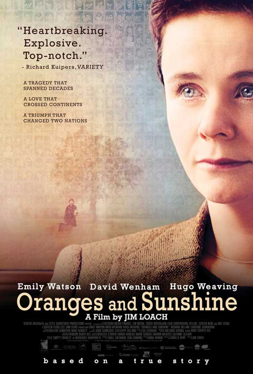 Oranges And Sunshine 2010 DVDRip XviD-ViP3R