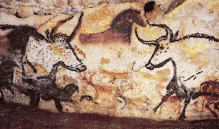 About band name Cro-Mags - Paintings - Lascaux - France