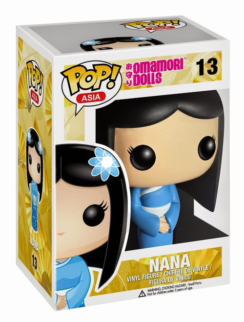 Funko Pop! Asia Nana