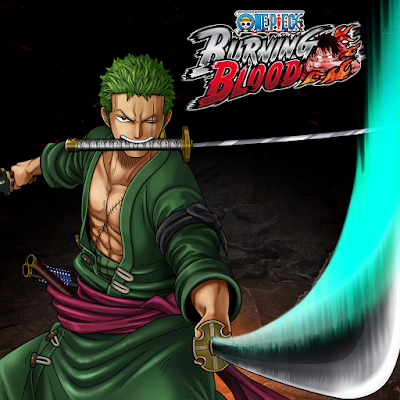 New Characters Join The Fight In One Piece: Burning Blood - We Know Gamers