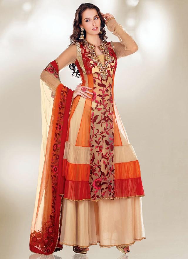 Pakistani Designer Clothes Salwar Kameez Party Wear Salwar Kameez Suits