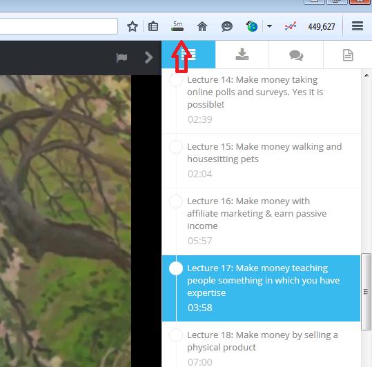 Download Udemy Course Videos