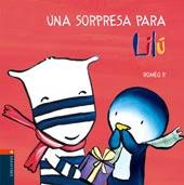 El libro de Noviembre