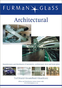 Furman Glass Architectural Poster