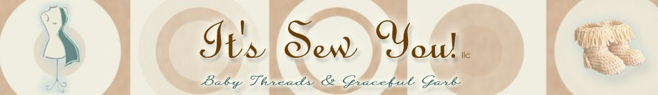 It's Sew You! llc