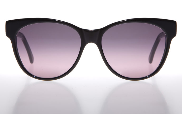 L.G.R. Eyewear SS2011: ace acetates and dazzling designs: Victoria