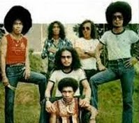 Persipura - Black Brothers (Lagu Papua)
