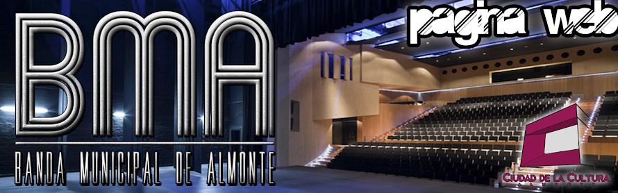 Banda Municipal de Almonte