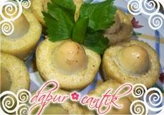Gambar Masakan Mangkuk Tahu Telur Puyuh Dapur Cantik