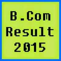 IUB BCom Result 2016 Part 1 and Part 2