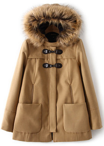 www.shein.com/Khaki-Faux-Fur-Hooded-Pockets-Woolen-Coat-p-199455-cat-1735.html?aff_id=2525