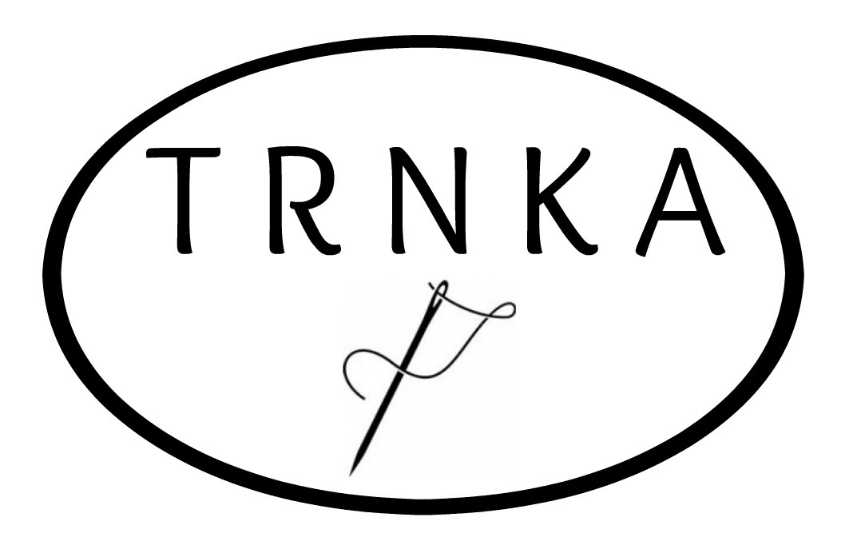 nové logo, pod kterým můžete vidět mé výrobky