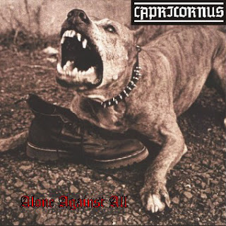 Capricornus - Alone Against All (2004)