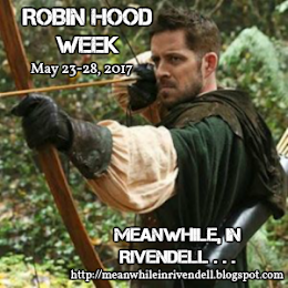 Join us for a Robin Hood blog party!