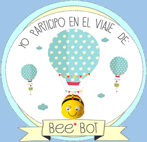 PROYECTO EL VIAJE DE BEE-BOT