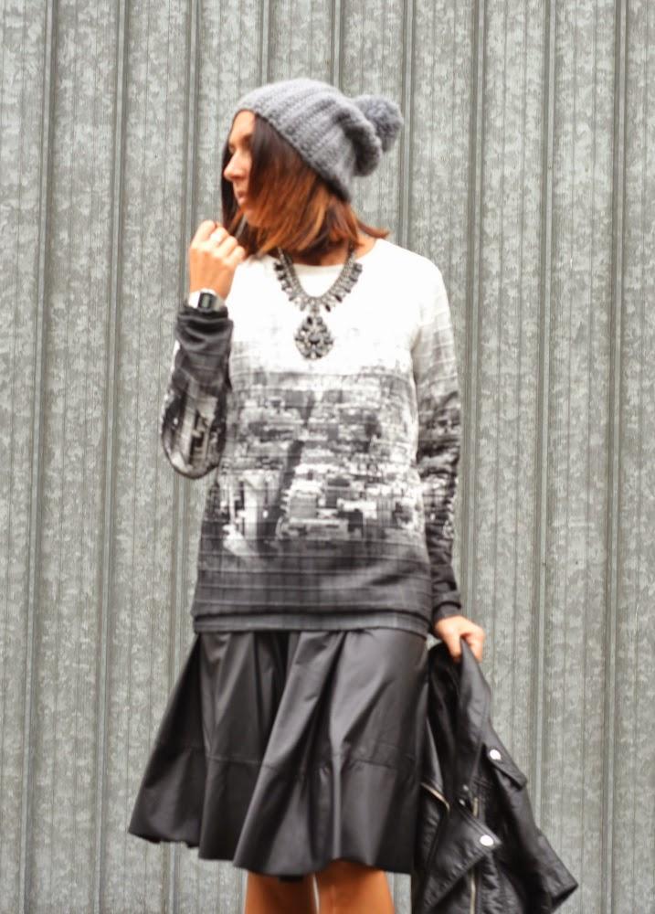 Sweater M.City 95