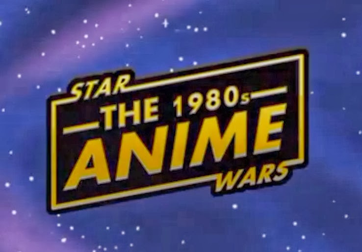 WATCH Star Wars: The Lost 1980's Anime