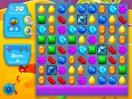 Candy Crush Soda 246