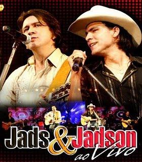 Jads e Jadson - Ao Vivo - DVDRip