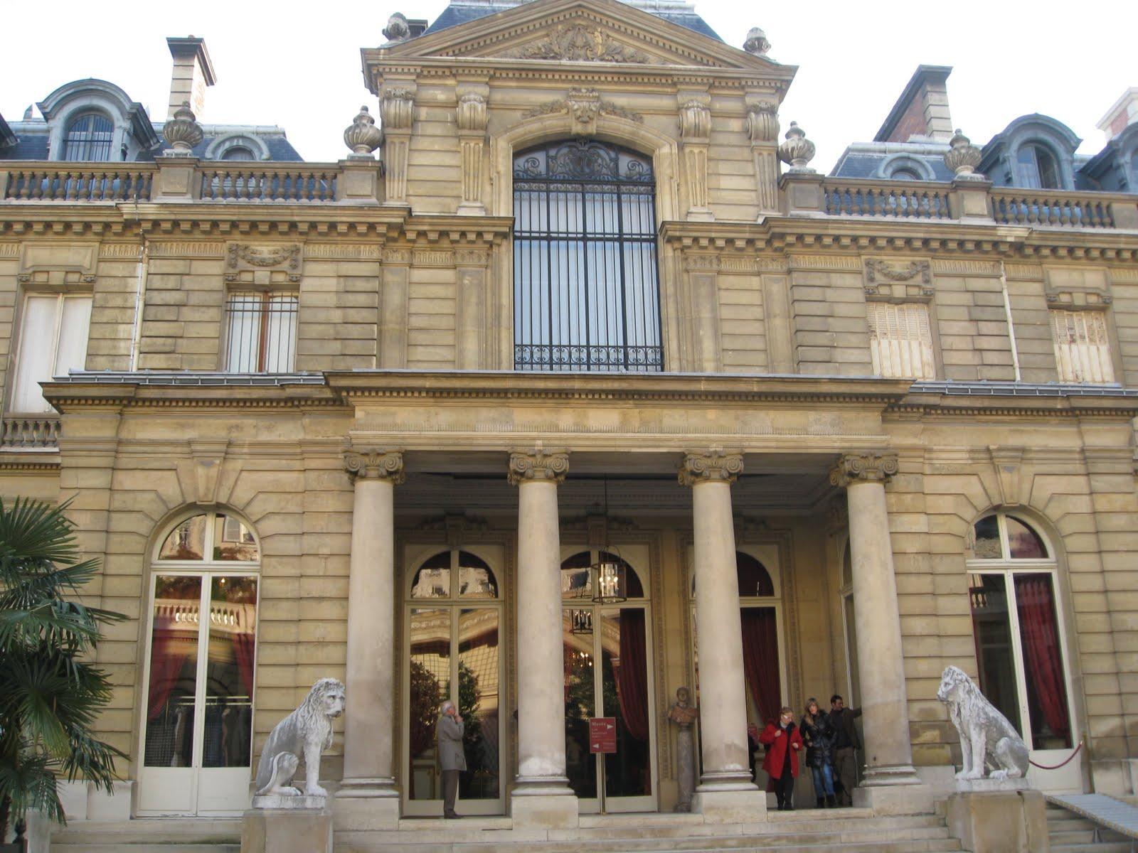 grenoble france 2011 long weekend in paris nov 17 20. Black Bedroom Furniture Sets. Home Design Ideas