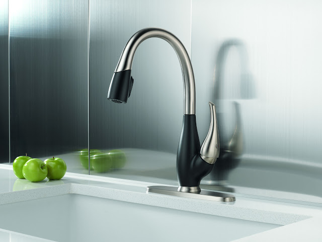 Elegant Home Depot Kitchen Faucets a