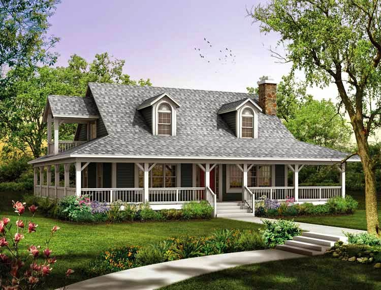 You me and a cup of tea my dream home for My dream house plans