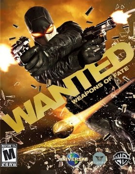 Download Wanted Weapons of Fate Full Version PC Game