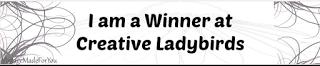 Winner - 1st December 2017