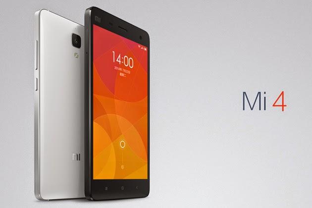 Xiaomi Mi 4 Philippines