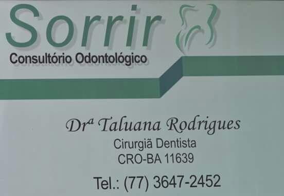 Consultório Odontológico Sorrir