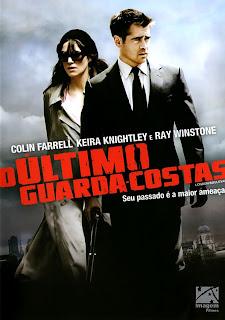 O Último Guarda-Costas - DVDRip Dual Áudio