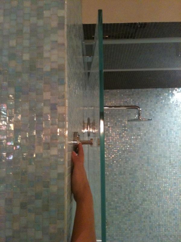 EMI Interior Design Inc Design Tip - Clear epoxy over tile