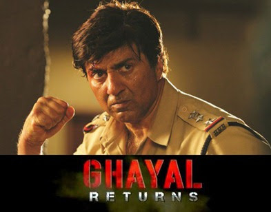 Ghayal Returns Hindi Full Movie Watch Online - Sunny Deol ...
