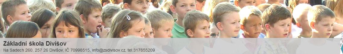 Základní škola Divišov