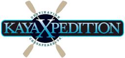 Kayaxpedition