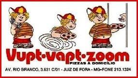 Vupt-Vapt-Zoom Pizzaria Ltda.