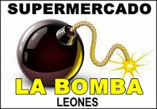 SUPERMERCADO LA BOMBA LEONES