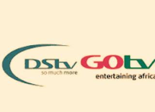 Konga 5% Discount on DSTV And GOTV  Subscribers 3