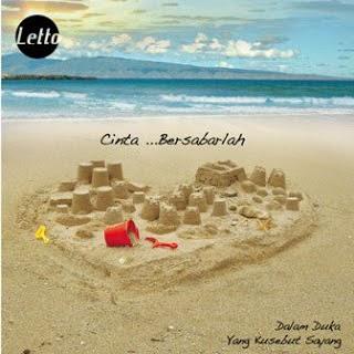 Letto - Cinta... Bersabarlah ( Full Album 2011 )