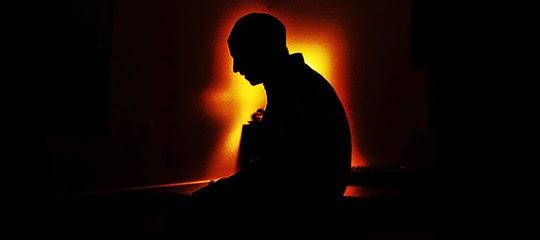 Doa Setelah Sholat Tahajud dalam Bahasa Arab Lengkap