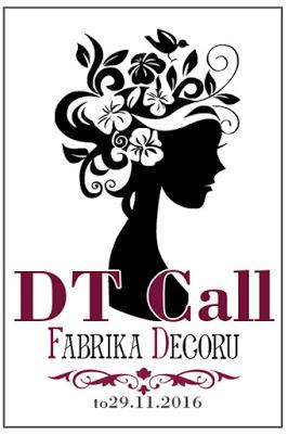 Fabrika Decoru DT call