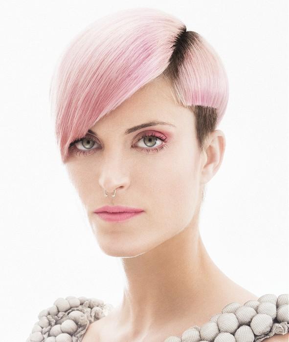 Peinados para rostros alargados el look que mejor te va Foto  - Peinados Para Caras Delgadas