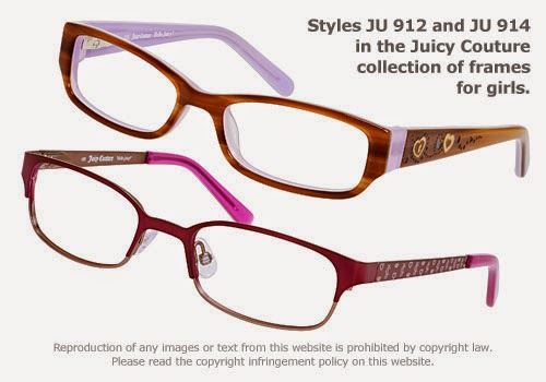 Popular Glasses Frames Recommended For Autumn And Winter Wearing