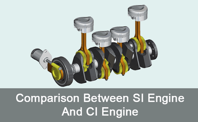 Comparison_Between_SI_Engine_And_CI_Engine