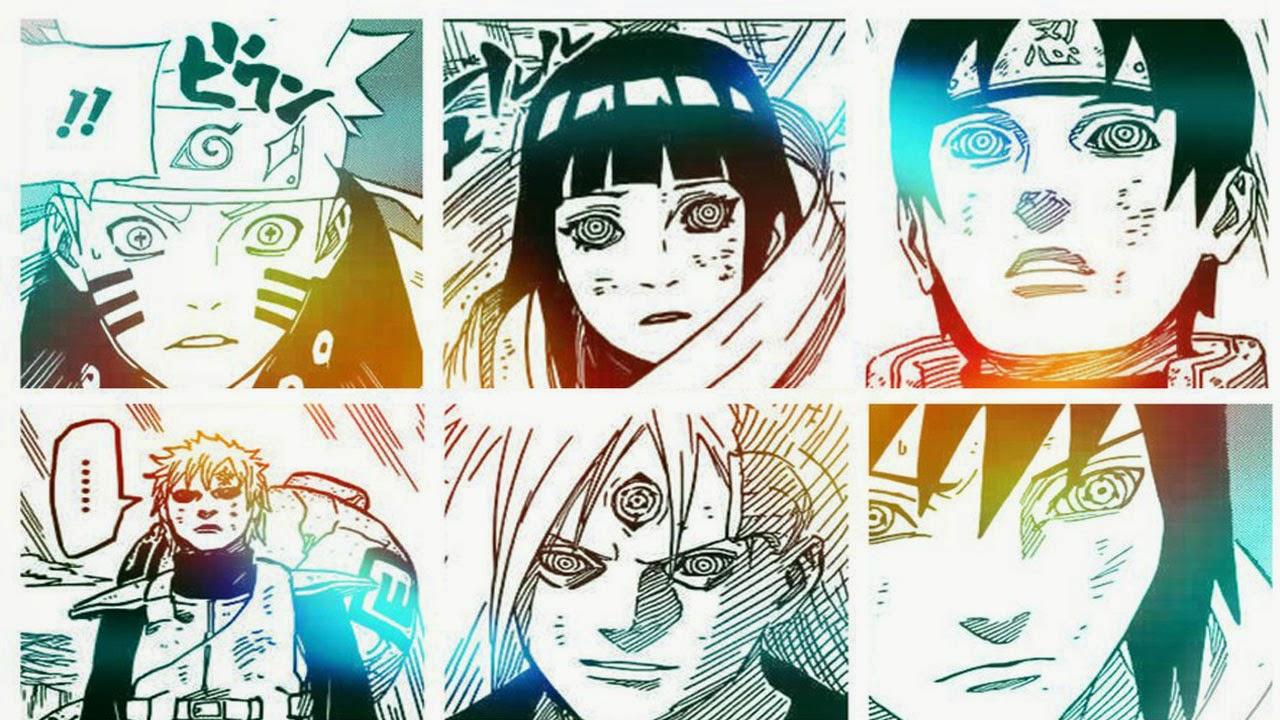 Manga infinite free download