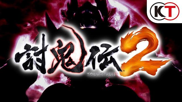 Koei Tecmo Mengungkapkan 'Toukiden 2' Untuk PS3, PS4, PS Vita Pada Tahun 2016