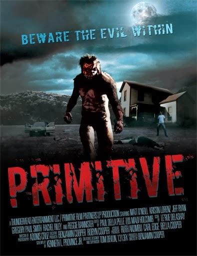 Ver Primitive (2011) Online