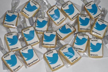 Las cookies personalizadas para los alumnos de CIOMIJAS