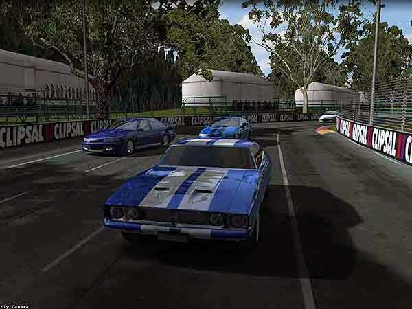 Download Free Racing Games - Driving Speed 2